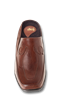 Namu Brown Leather Womens Shoe